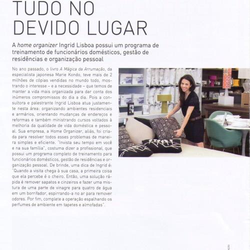 Foto reportagem revista 2